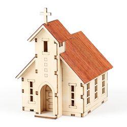 미니 웨스턴교회 (YM577)