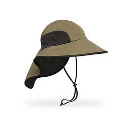 버그 프리 어드벤처 햇 (BUG FREE ADVENTURE HAT)