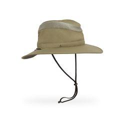 버그 프리 차터 햇 (BUG FREE CHARTER HAT)