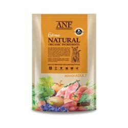 ANF 6Free 캣 인도어 어덜트 6kg 고양이사료