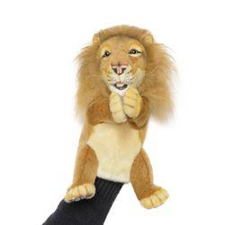 4041-사자 동물인형 28cm.H