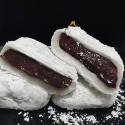 전주한옥마을 맛집 소부당 백미 찹쌀떡 6개입