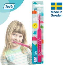 TePe 테페 어린이 키즈 소프트 칫솔