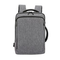 모던빅 남자 15인치 노트북 백팩 b1023