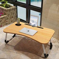 접이식테이블 태블릿 노트북테이블 공부상 만능폴딩테이블