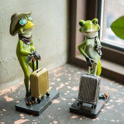 XD3-019 휴가 개구리 인형