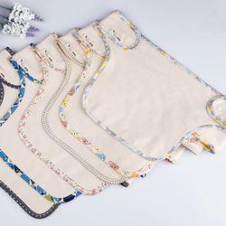에일린키즈 오가닉 아기 띠립 7종 모음