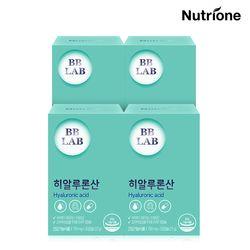 [무료배송] 비비랩 히알루론산 4박스 (4개월분) 피부보습