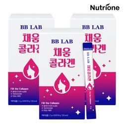 [무료배송] 전지현 비비랩 채움 저분자콜라겐 150포 /저분피쉬콜라겐/석류맛