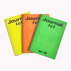 Journal365 No.13-Monthly Set Standard