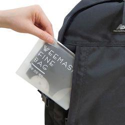 휘마스크 파인백 항균필름 마스크보관 kf94 kf80 휴대용