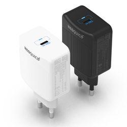 USB PD PPS 초고속충전기 36W SP110