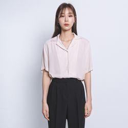 W1130 WL-AD blouse beige