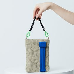 BLING BAG[Blue]