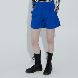 Nylon Pants[Blue]