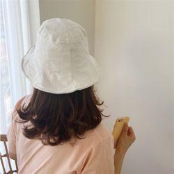 청버킷햇 여성 벙거지 모자 버킷햇