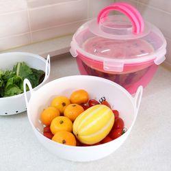 루멘 과일 야채 밀폐보관용기