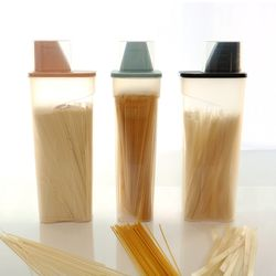 루멘 다용도 캐니스터 2.2L (곡물.양념통)