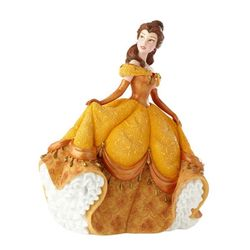 디즈니 쇼케이스 화려한 벨공주 피규어 20cm-G4060071