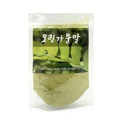 한바람식품 모링가잎 분말 가루 파우더 1팩 100g
