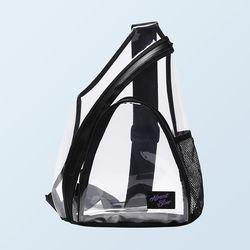 [SUMMER SPECIAL] PVC SLING BAG