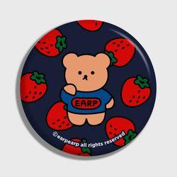 strawberry bear-navy(거울)