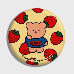 strawberry bear-yellow(거울)