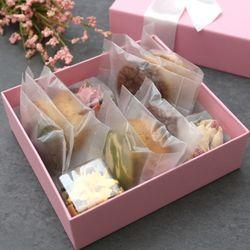프리미엄 수제 쌀쿠키 선물세트(12입)