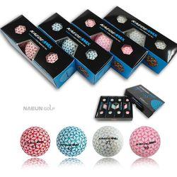 프리미엄 골프공 카에데 맥스 싱글 이글 기념품 1박스