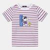 스트라이프 스투피 티셔츠 SIRA204C2