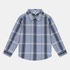 체크 셔츠 EDYA189B3