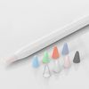 PZOZ 애플펜슬 1세대 2세대 펜촉 보호캡