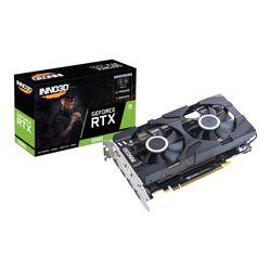 INNO3D 지포스 RTX 2060 O.C D6 6GB 백플레이트