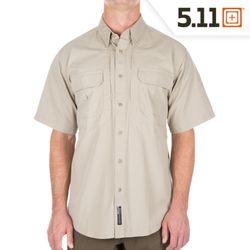 [5.11택티컬] 숏 슬리브 셔츠 (카키)