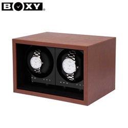[BOXY 워치와인더] Safe eco-02(BR) BROWN 워치와인더
