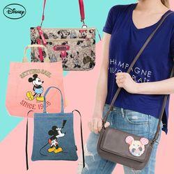 디즈니 캐주얼 패션 크로스백 가방 모음