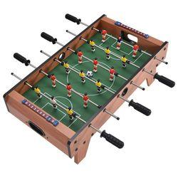 우리아이 테이블 축구 게임기-2035