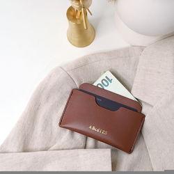 시에나Rd(카드지갑)