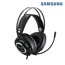 7.1채널 3D사운드 게이밍헤드셋 SPA-KHG1USB