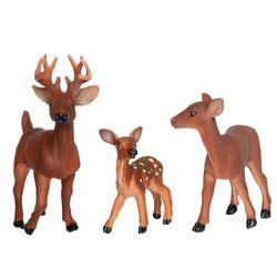 사슴가족 3종세트(291229291329291429)