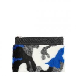 [10600] V3 ZIP CLUTCH-C.BLACK (V3집클러치-C블랙)