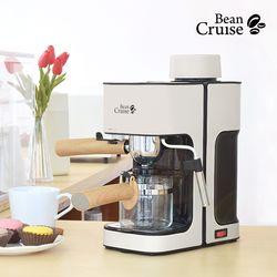 빈크루즈 미니에쏘 가정용 반자동 커피머신 BCC-450ES