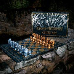 왕좌의게임 정품 굿즈 롱나잇 전투 프리미엄 체스 세트