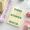 THREE STORIES PLANNER - Yellow Stripe