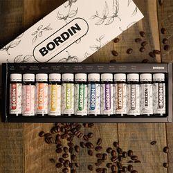 보르딘 커피 콜드브루 더치커피 원액 12종 선물세트
