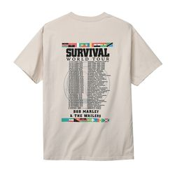 BM SURVIVAL TOUR SD(BRENT1972)