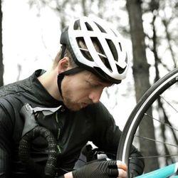 2-Shell인몰드 초경량 자전거 헬멧 210g 인터내셔널핏