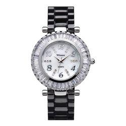 여성시계 여자시계 세라믹시계 손목시계 SW-1296B