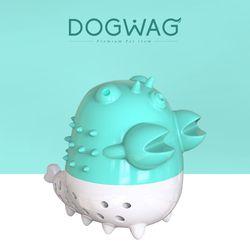 덴탈토이 강아지 노즈워크 칫솔 셀프 양치 치석제거 장난감