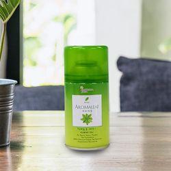해피룸 아로마립 향기캔 라벤다